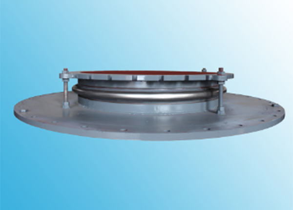 Metal Bellows Expansion Joint | TINITE